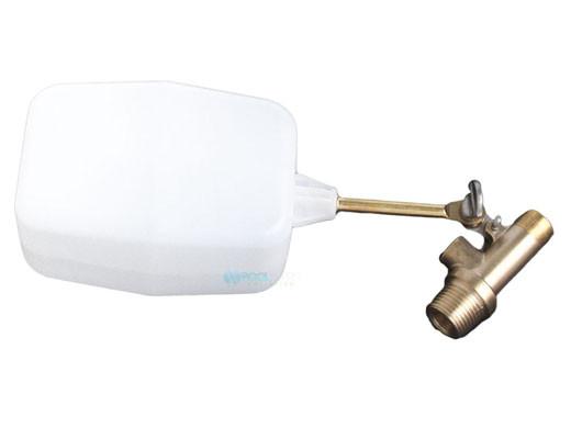 Cmp Aqualevel Water Leveler 3 8 Mip Brass Float Assembly 25504 000 400