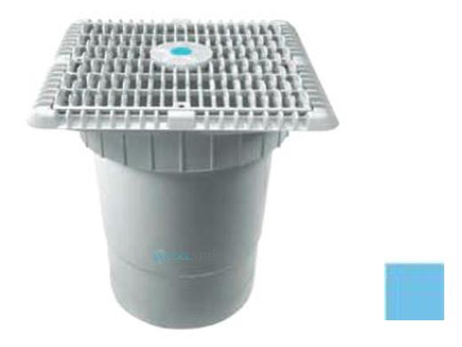 Aquastar 9 Quot Wave Anti Entrapment Suction Outlet Cover