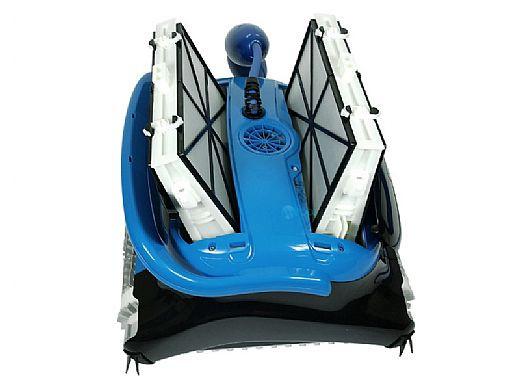 Maytronics Dolphin Nautilus Cc Plus Inground Robotic Pool