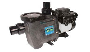 Waterway Power Defender 270 Variable Speed Pump 2.7HP 230V   PD-VSC270