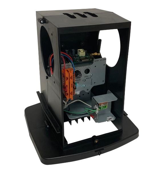 Sr Smith Pt 6001 Fiber To Led Lightning Kit Includes