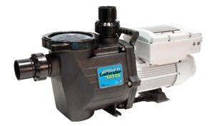 Waterway Power Defender 125 Dual Voltage Variable Speed Pump 1.25HP 115/230V   Controls up to 3 Actuators   PD-VPA125