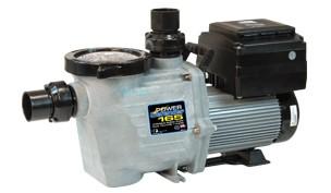 Waterway Power Defender 165 Dual Voltage Variable Speed Pump 1.65HP 115/230V   PD-165