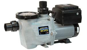 Waterway Power Defender 270 Variable Speed Pump 2.7HP 230V   PD-270