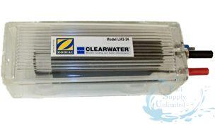 zodiac clearwater lm2 24 manual
