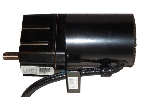 Coverstar Replacement Motor Complete Assembly A0610