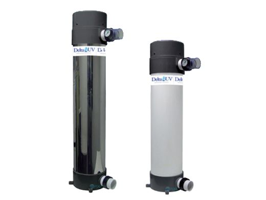 Delta Ultraviolet Uv Sanitizer Es Series Es 110 110