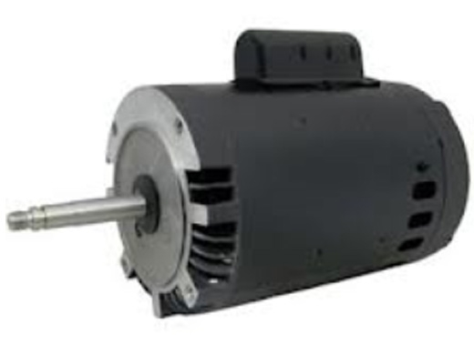 Replacement Polaris Threaded Shaft Pool Cleaner Motor