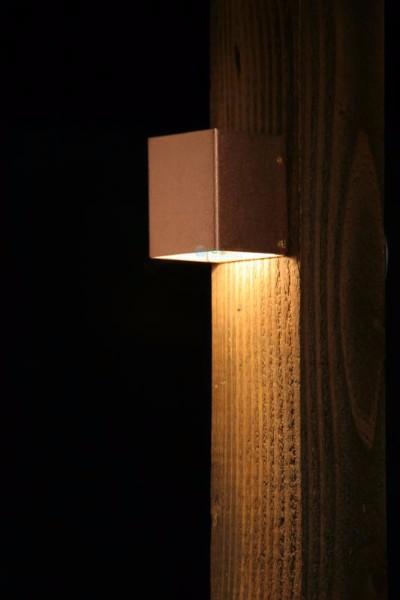 Fx Luminaire Travecasa 174 20 Watt Incandescent Down Light