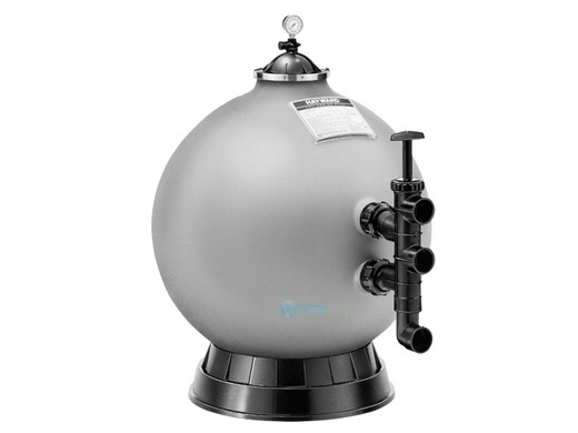 Hayward Pro Series Plus Side Mount Sand Filter W 36 Quot Tank