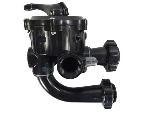 SPX0710X32 1.5 Multiport Valve For Hayward S200 Swimming Pool Sand Filter
