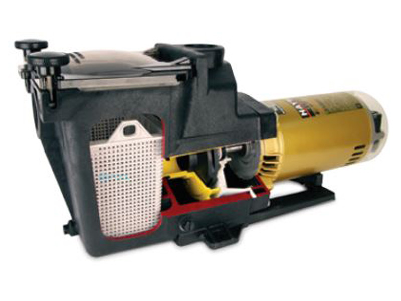 Hayward Super Pump 2hp Uprated 115v 230v Sp2615x20
