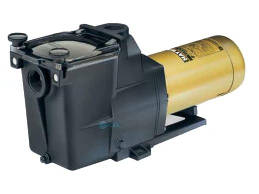 Hayward 2 Speed Super Pump W Switch 2hp 230v Sp2615x202s