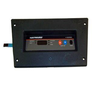 Hayward H Series Heater Control Bezel Key Pad Idxl2bkp1930