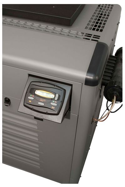 Jandy Legacy Natural Gas Pool Heater