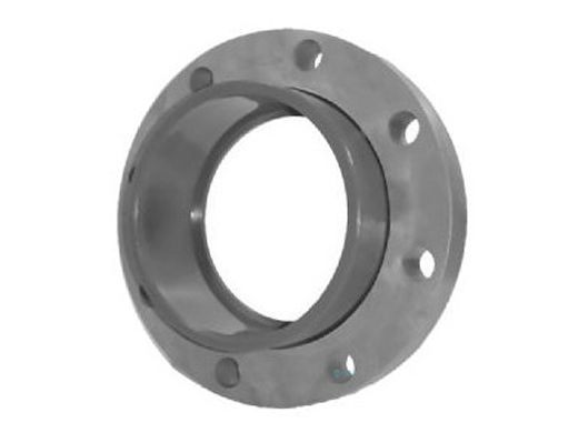 Lasco quot van stone loose ring flange sch pvc ft