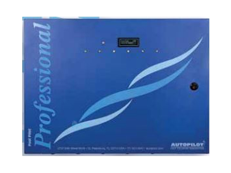 Autopilot Pool Pilot Professional 5 Power Supply 5 Salt