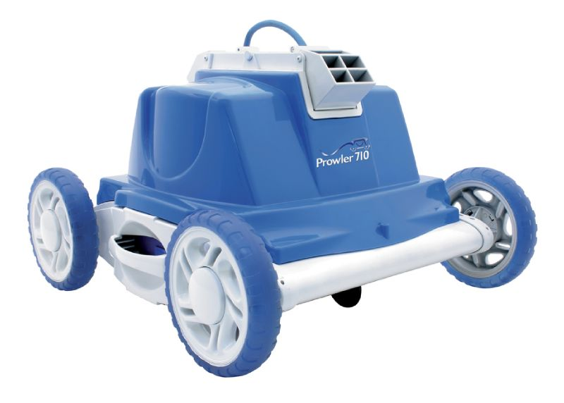 Pentair Kreepy Krauly Prowler 710 Robotic Pool Cleaner