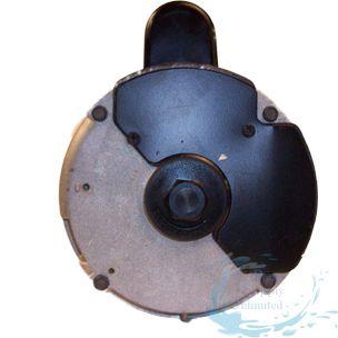 Regal Beloit Magnetek Threaded Shaft Motor 2hp 2sp 230v 56