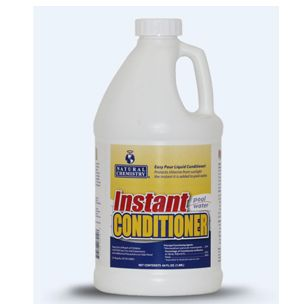 Natural Chemistry Instant Conditioner 5 Gallon 07410