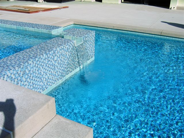 1000 Images About Home Pool Remodel Project On Pinterest