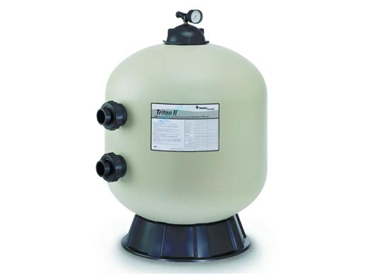 Pentair Triton Ii Tr 24 Quot Sand Filter With Clearpro