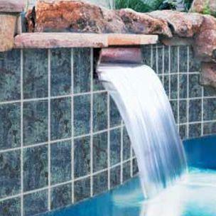 National Pool Tile Verona 6x6 Series Borba Turquoise Vr679