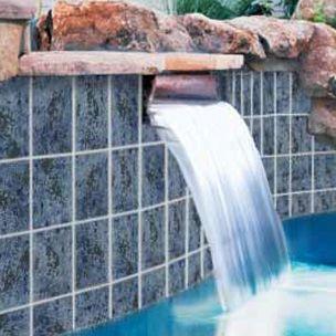 National Pool Tile Verona 6x6 Series Pool Tile Tondela
