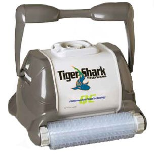 hayward tigershark qc robotic inground pool cleaner rc9990gr. Black Bedroom Furniture Sets. Home Design Ideas