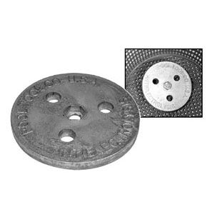 Pool Tool Anti Electrolysis Zinc Anode Basket Weight 104 A