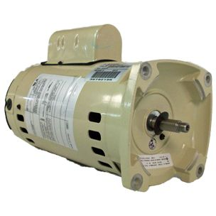 Replacement Pentair Square Flange Motor 2hp 2 Speed Energy