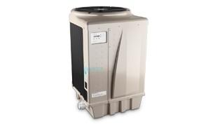 Pentair UltraTemp Heat and Cool Pump   125K BTU Heat   71K BTU Cool   Titanium Heat Exchanger   Digital Controls   Almond   460935