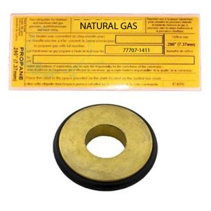 Convert Home From Lp To Natural Gas