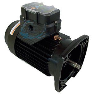 Marathon Electric imPower Variable Speed Square Flange Pool Motor 1
