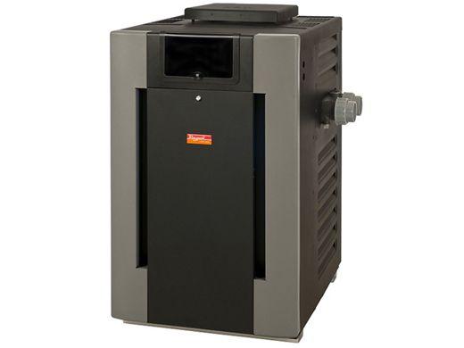 Raypak Digital Natural Gas Pool Heater 336k Btu