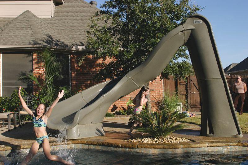 170b3bc94542b SR Smith TurboTwister Pool Slide