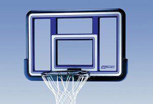 Sr Smith Salt Pool Friendly Basketball Game S Bask 441