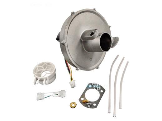 Propane Powered Blower : Sta rite max e therm blower kit sr lp propane models