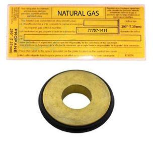 Convert Lp To Natural Gas Water Heater
