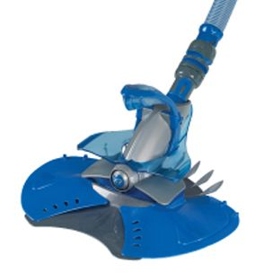 Baracuda X7 Quattro Inground Suction Side Pool Cleaner