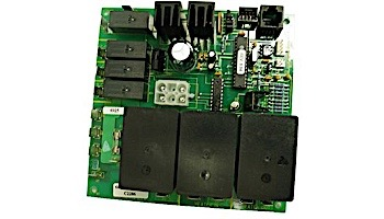 Sundance and Sweetwater Spas Circuit Board 2002 and Newer Revision 5.57 | 6600-289