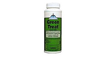 United Chemical Green Treat 2lbs. Bottle | GT-C12