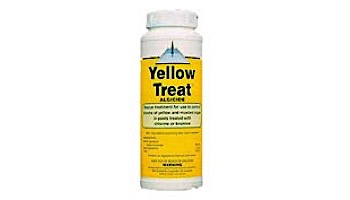 United Chemical Yellow Treat 2 lbs. Bottle | YT-C12