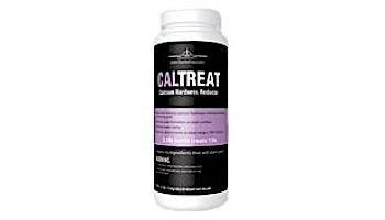 United Chemical Calcium Treat 2.5 lbs. Bottle | CPT-C12