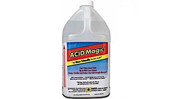 Certol ACID Magic 1GAL | USA/128-1