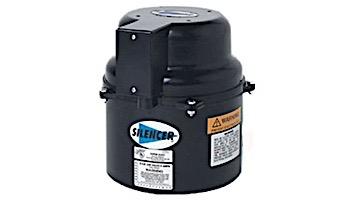 Air Supply Silencer Blower | 2HP 240V 4.5 AMPS | 6320220F 6320241