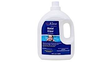 SeaKlear Metal Klear | 55 Gallons | 1110113