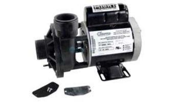 Waterway Iron Might Circulation Pump | 0.125HP 230V 60HZ 48-Frame Motor | 3410020-1E