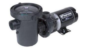 Waterway Center Discharge 48-Frame .5HP Above Ground Pool Pump 115V   3' Twist Lock Cord   3410210-1544