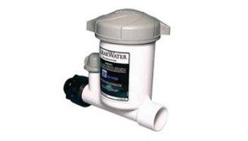 Waterway Inline Chemical Feeder | White | CLC012-W